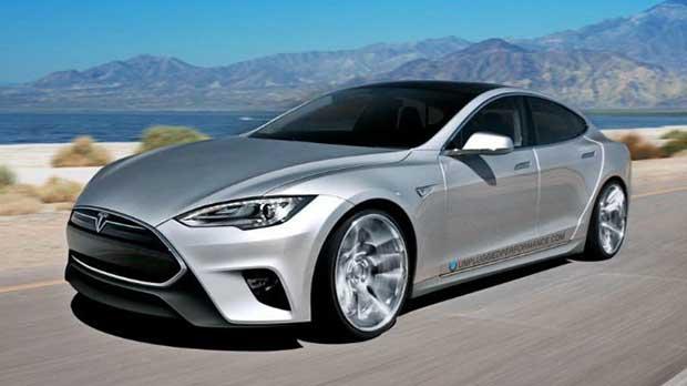 """tesla model3 2 07 03 16 - Tesla Model 3: auto elettrica """"per tutti"""" ufficializzata il 31 marzo"""