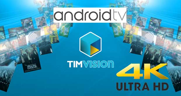 timvision androidtv evi 21 03 16 - TIM Vision: conferma decoder Android TV con 4K e DVB-T2
