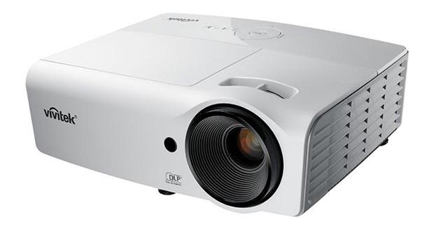 vivitek h1060 11 03 2016 - Vivitek H1060: proiettore DLP Full HD 3D da 3.000 lumen