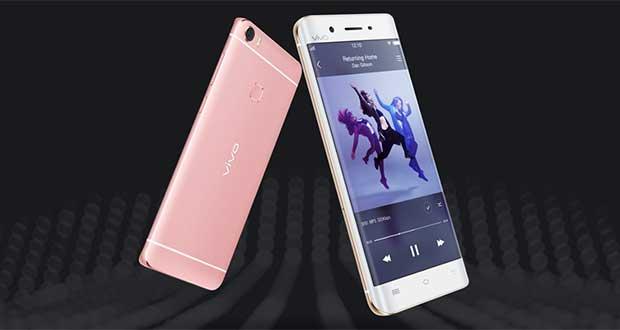 "vivo xplay5 evi 03 03 16 - Vivo Xplay5: smartphone ""Edge"" con 6GB di RAM e DAC ESS"