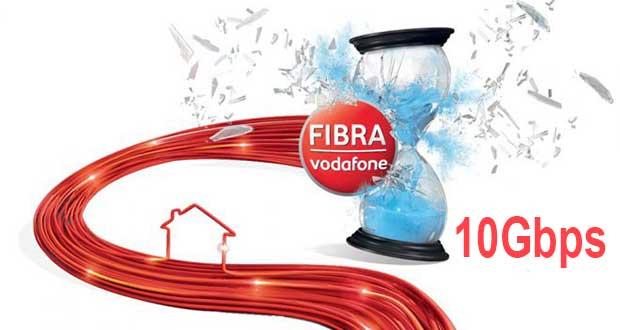 vodafone fibra 4 evi 03 03 16 - Vodafone: 10 Gbps su Fibra e 1,2 Gbps in 4G LTE a Milano