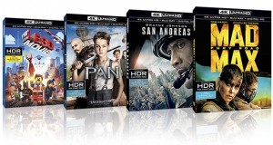 warner ultra hd bluray 15 03 2016 300x160 - Warner: primi Ultra HD Blu-ray in Italia dal 20 aprile
