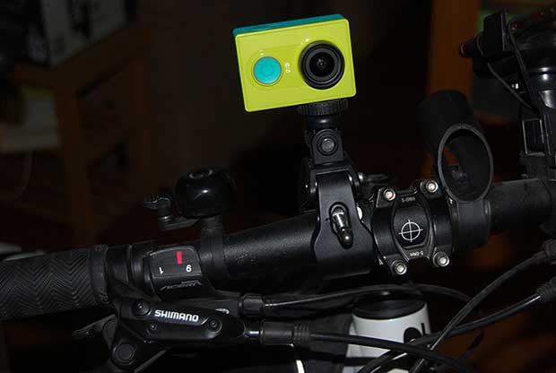 "xiaomi qicycle 1 16 03 16 - Xiaomi QiCycle R1: bicicletta ""smart"" con telaio in carbonio"