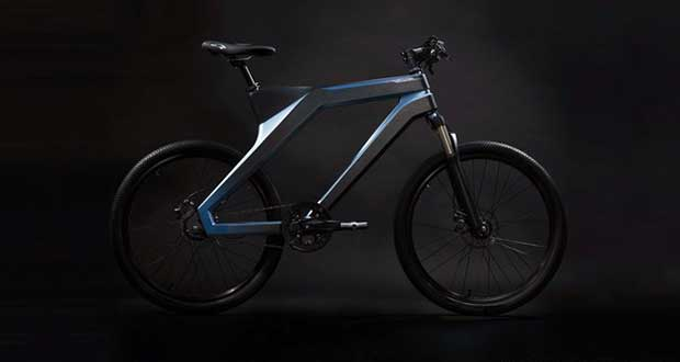 "xiaomi qicycle evi 16 03 16 - Xiaomi QiCycle R1: bicicletta ""smart"" con telaio in carbonio"