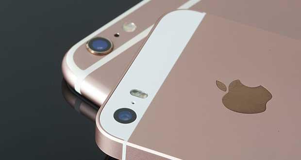 Apple 27 04 16 - Samsung sorpassa Apple negli USA grazie ai Galaxy S7