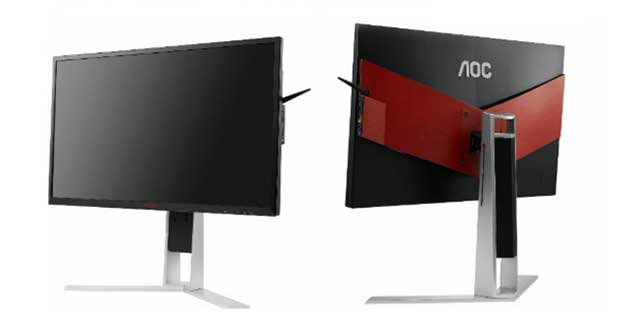 aoc agon ag271qx evi 29 04 16 - AOC AGON AG271QX: monitor gaming QHD con FreeSync