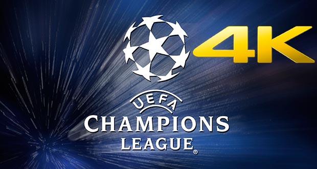 champions 4k mediaset 22 04 2016 - Mediaset Premium: finale di Champions League in 4K