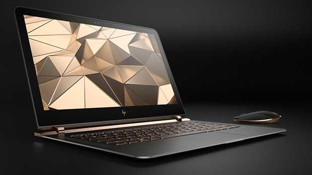 "hp spectre 1 05 04 16 - HP Spectre: notebook da 13"" Full HD più sottile al mondo"