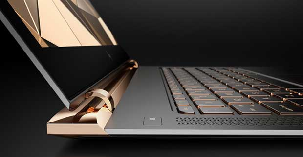 "hp spectre 2 05 04 16 - HP Spectre: notebook da 13"" Full HD più sottile al mondo"