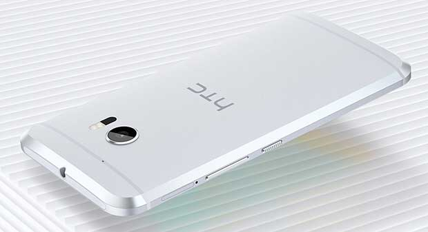 htc10 1 12 04 16 - HTC 10: smartphone con Snapdragon 820, audio HD e AirPlay
