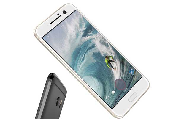 htc10 3 12 04 16 - HTC 10: smartphone con Snapdragon 820, audio HD e AirPlay
