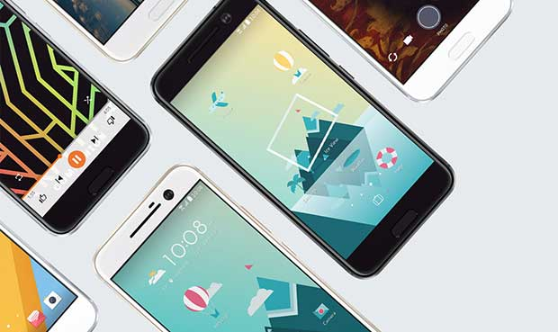 htc10 4 12 04 16 - HTC 10: smartphone con Snapdragon 820, audio HD e AirPlay