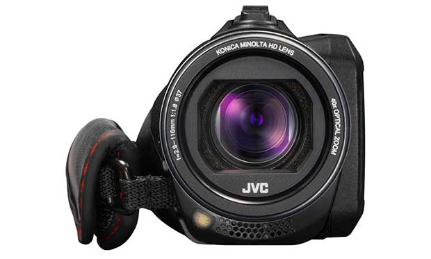 jvc everio r 1 26 04 16 - JVC Everio R: nuove mini-videocamere Full HD e Quad-Proof