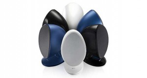 "kef egg evi 05 04 16 300x160 - KEF EGG: speaker Bluetooth e USB 96kHz / 24 bit a ""uovo"""