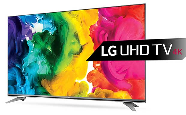 lg uh750v 1 30 04 16 - LG UH750V: smart TV Ultra HD LCD IPS con HDR
