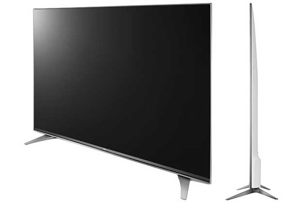 lg uh750v 2 30 04 16 - LG UH750V: smart TV Ultra HD LCD IPS con HDR
