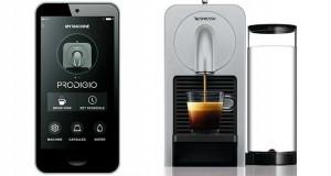 """nespresso prodigio evi 08 04 16 300x160 - Nespresso Prodigio: caffè e cappuccino diventano """"smart"""""""
