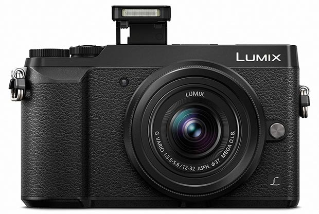 panasonic gx80 3 08 04 2016 - Panasonic GX80: mirrorless da 16 MP con filmati in 4K
