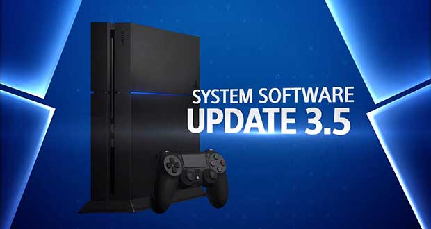 ps4 firmware3.50 evi 06 04 16 - PS4: nuovo firmware 3.50 con Remote Play su PC e MAC