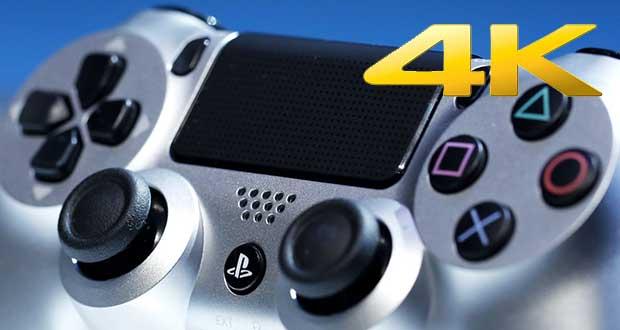 ps4 neo 4k evi 18 04 16 - Sony PS4 con aggiornamento 4K: ulteriori conferme