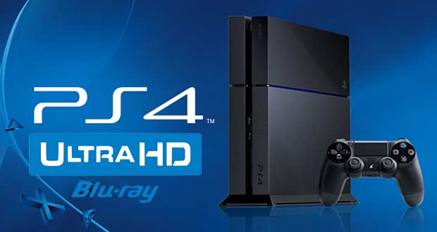 ps4 ultrahd 01 04 16 - PlayStation 4 con Ultra HD Blu-ray in arrivo?
