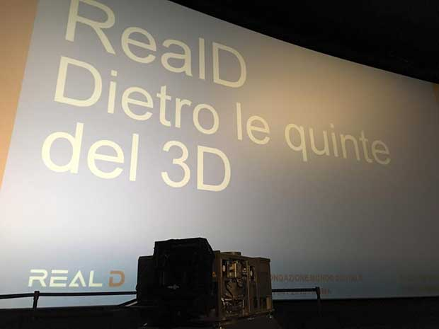 reald xl 2 05 04 16 - RealD XL Cinema e Precision White Screen per 3D più luminoso