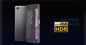 sony xperia x premium 20 04 2016 300x160 - Sony Xperia X Premium: primo smartphone con display HDR