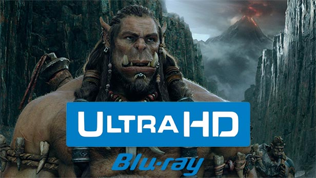 universal ultrahd bluray 21 04 2016 - Universal: Ultra HD Blu-ray con Dolby Vision in estate