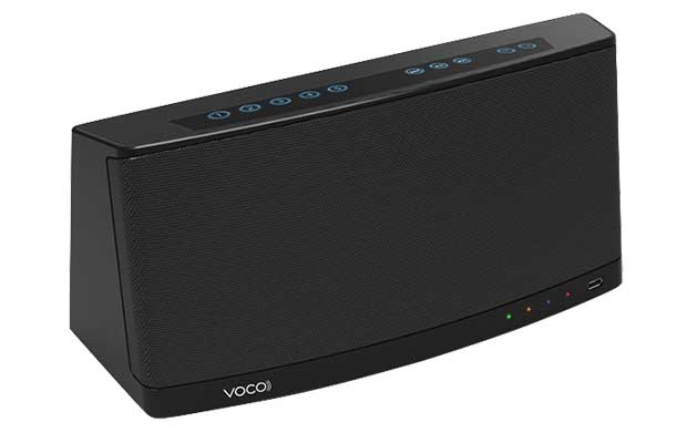 voco vspot 1 04 04 16 - Voco V-Sport: speaker wireless con HDMI e controlli vocali
