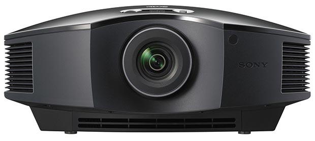 vpl hw45es 06 04 2016 - Sony VPL-HW45ES: proiettore SXRD 3D Full HD
