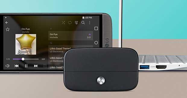 LG G5 Hi Fi Plus BO 2 02 05 16 - LG G5 modulo DAC Hi-Fi Plus: dettagli tecnici in esclusiva