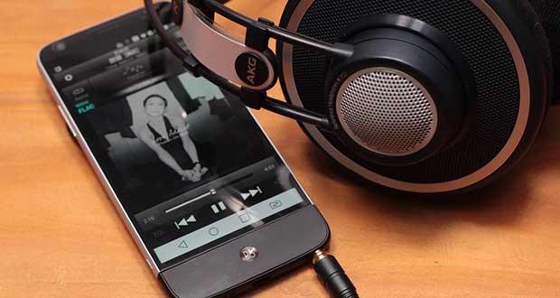 LG G5 Hi Fi Plus BO evi 02 05 16 - LG G5 modulo DAC Hi-Fi Plus: dettagli tecnici in esclusiva