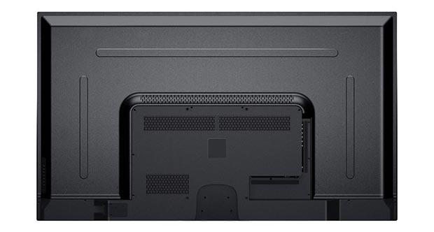 """benq ST550K 11 05 2016 - BenQ ST550K: monitor 4K IPS da 55"""""""