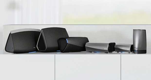 denon heos hs2 evi 10 05 16 - Denon HEOS HS2: speaker multiroom con supporto Hi-Res e DSD