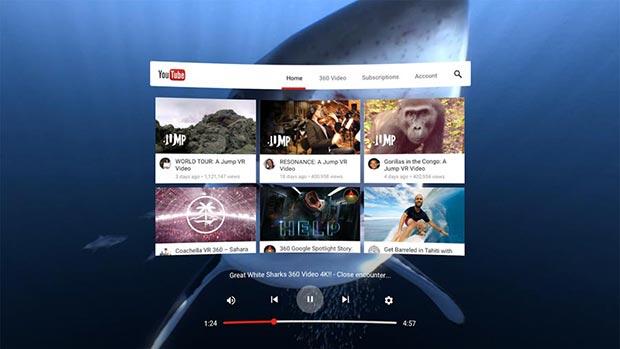 google daydream 20 05 2016 - Google Daydream: piattaforma per la realtà virtuale