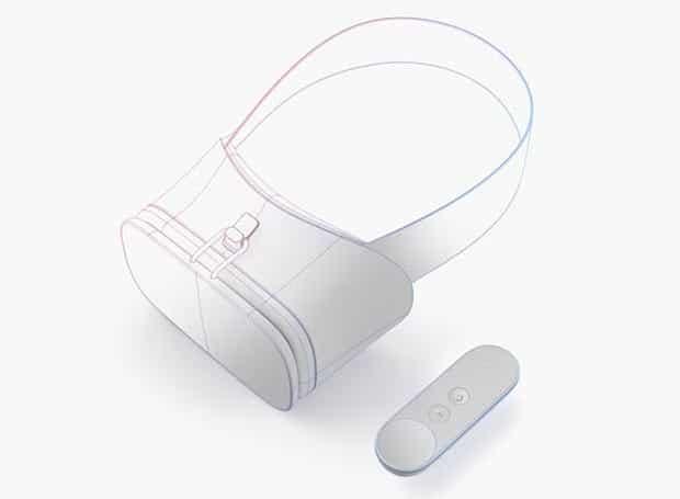 google daydream 2 20 05 2016 - Google Daydream: piattaforma per la realtà virtuale