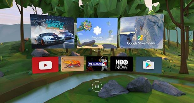 google daydream evi 20 05 2016 - Google Daydream: piattaforma per la realtà virtuale