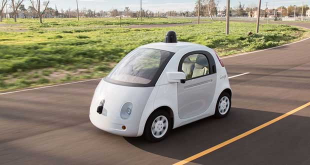 google fca evi 03 05 16 - Fiat-Chrysler e Google insieme per le auto a guida autonoma