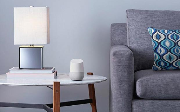 google home 2 23 05 2016 - Google Home: speaker e assistente domestico
