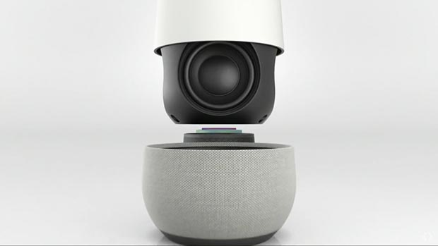 google home 4 23 05 2016 - Google Home: speaker e assistente domestico