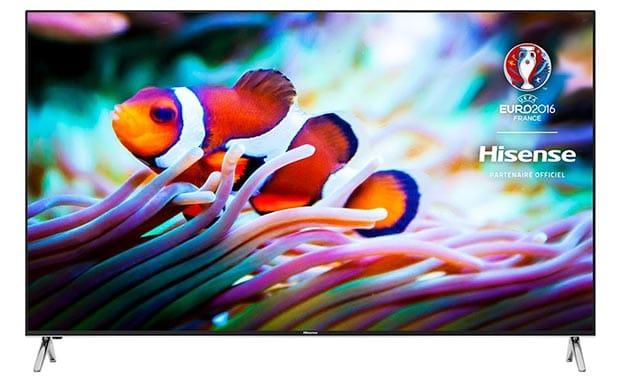 "hisense 75m7900 02 05 2016 - Hisense 75M7900: TV LCD 75"" Ultra HD con HDR"