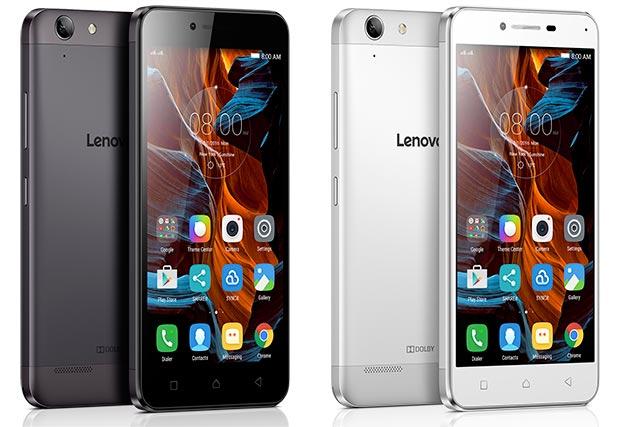 "lenono k5 5 18 05 2016 - Lenovo K5: smartphone da 5"" 720p con Snapdragon 415"