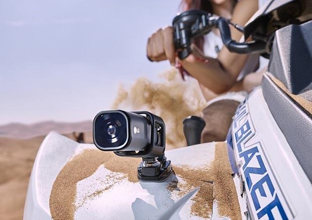 lg action cam lte 2 14 05 2016 - LG Action CAMLTE: action camera 4K LTE