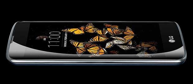 "lg k8 4g 1 03 05 16 - LG K8 4G: smartphone ""economico"" 4G con Android Marshmallow"