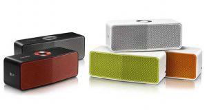 lg p5 evi 09 05 16 300x160 - LG P5: speaker Bluetooth portatile e Music Flow