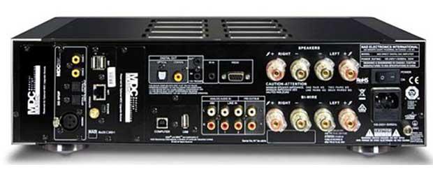 nad masterseries 3 10 05 16 - NAD M32 e M50.2: ampli e pre-ampli digitali e modulari