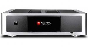 nad masterseries evi 10 05 16 300x160 - NAD M32 e M50.2: ampli e pre-ampli digitali e modulari