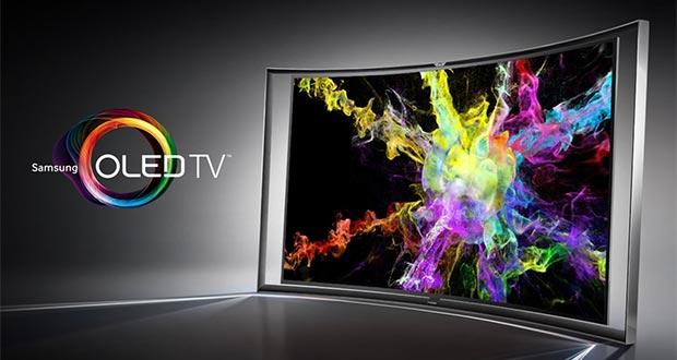 samsung oled tv 04 05 2016 - Samsung: niente TV OLED, il futuro è QLED?