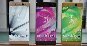 """sony xperia xa ultra 3 19 05 2016 300x160 - Sony Xperia XA Ultra: smartphone per """"selfie"""" da 6"""""""