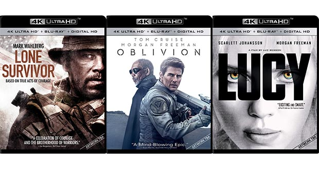 universal uhd bluray 25 05 2016 - Ultra HD Blu-ray Universal: 3 film disponibili da agosto